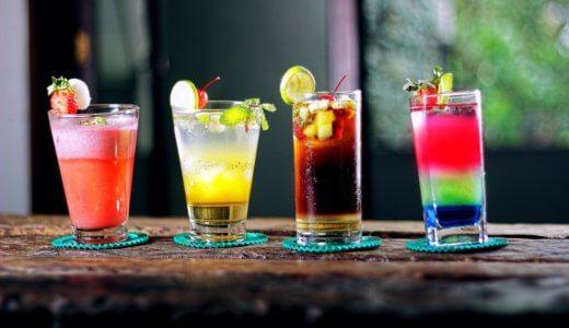 ノンアルコール飲料飲んでますか?|ノンアルライフ69日目